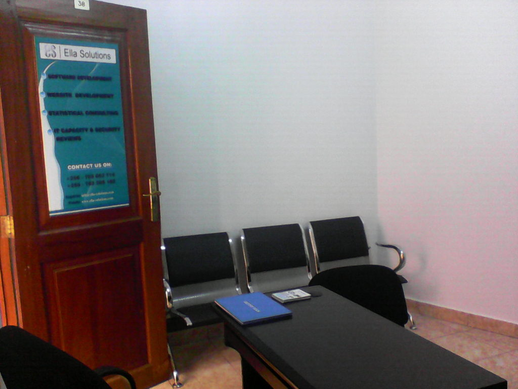 Office Premises
